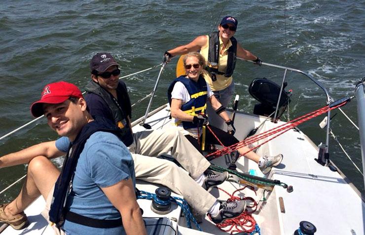 sail-patrol